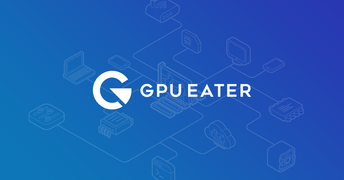 GPUEater: GPU Cloud for Machine Learning